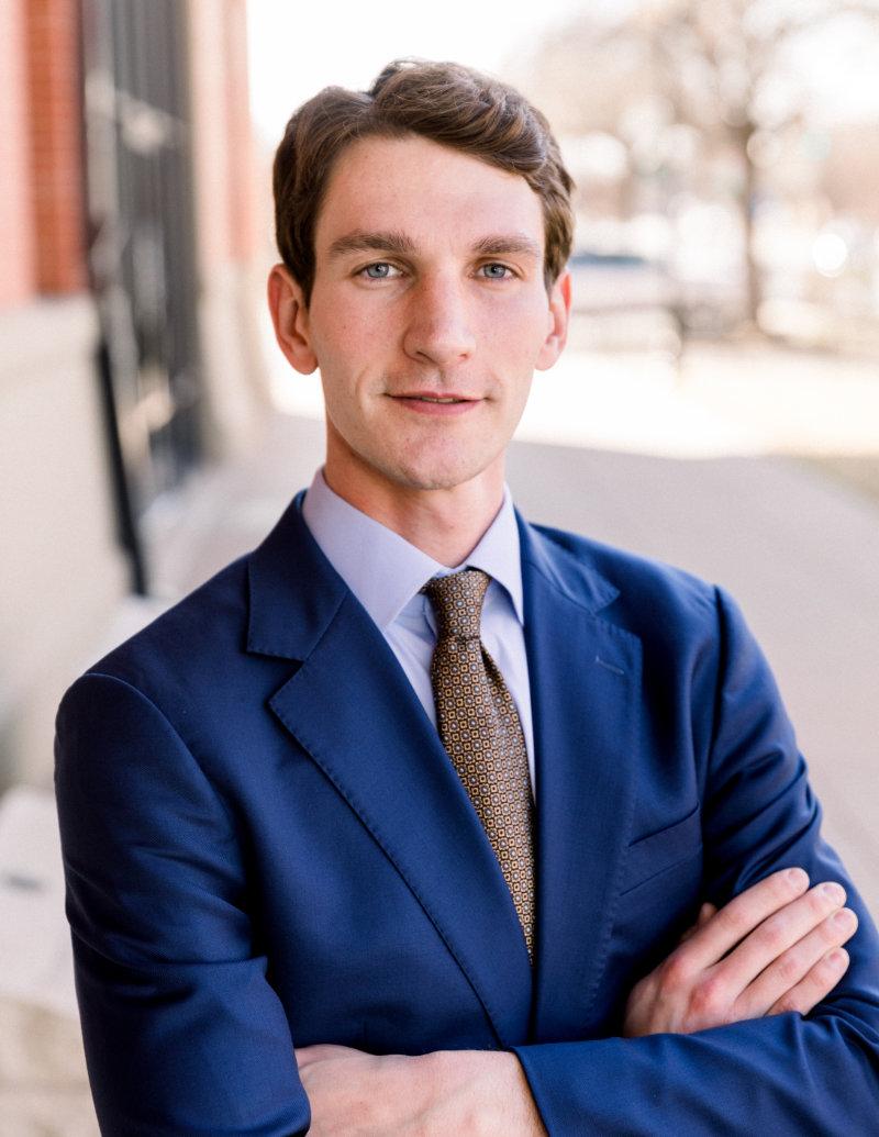 Seth Stukalin